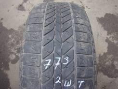 Michelin 4x4 Synchrone. Всесезонные, износ: 20%, 2 шт