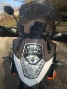 KTM 1190 Adventure. 1 190 куб. см., исправен, без птс, без пробега