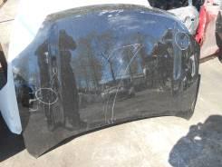 Капот. Nissan X-Trail, T31, T31R