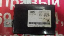Блок управления Hyundai Sonata NF 95400-2T040