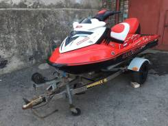 BRP Sea-Doo RXT. 215,00 л.с., Год: 2008 год