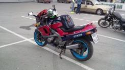 Kawasaki ZZR 600 Ninja. 600 куб. см., исправен, птс, с пробегом