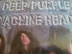 Пластинки. Deep Purple! Machine Heade. Japan. В идеале! Торг!