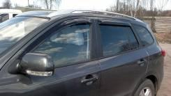 Ветровик на дверь. Hyundai Santa Fe