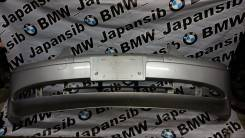 Бампер. BMW 7-Series, E66