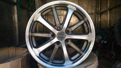G-Corporation Estatus Style-S. 7.5x18, 5x114.30, ЦО 73,1 мм.