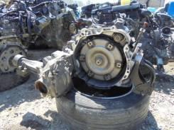 Автоматическая коробка переключения передач. Toyota Voxy, AZR65G Двигатель 1AZFSE