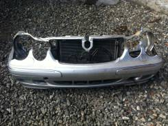 Рамка радиатора. Mercedes-Benz E-Class, W210
