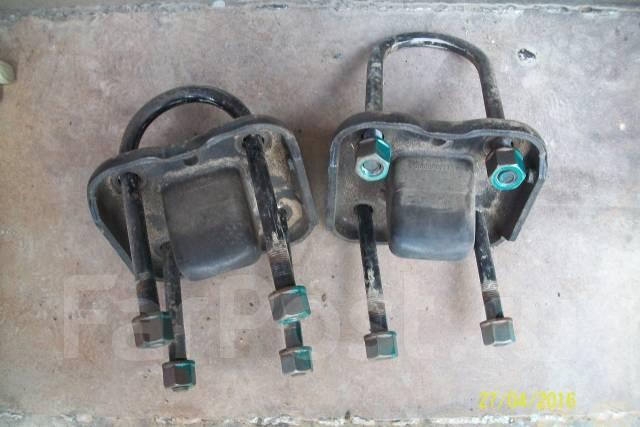 Опора рессоры. Kia K-series Kia Bongo Двигатели: 4D56TCI, D4BH, D4BB