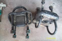 Опора рессоры стремянка Kia Bongo 3 всборе. Kia Bongo Kia K-series Двигатели: D4BB, 4D56, TCI, D4BH
