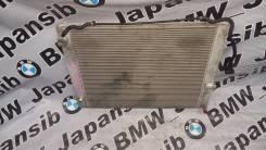 Радиатор охлаждения двигателя. BMW 7-Series, E65, E66 Двигатель N62B44