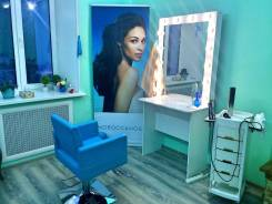 Сдается парикмахерский кабинет (1 кресло, мойка в канете) на цирке. Улица Светланская 76, р-н Центр, 12 кв.м., цена указана за все помещение в месяц....