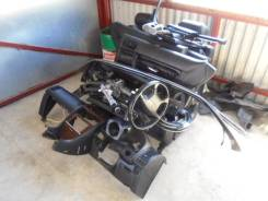 Интерьер. Nissan Gloria, HBY33 Двигатель VQ30DET