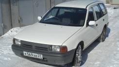Nissan AD. Y10, GA13