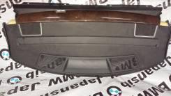 Полка в салон. BMW 7-Series, E66