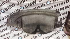 Защита днища кузова. BMW 7-Series