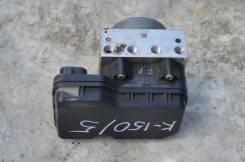 Блок управления abs. Toyota Corolla, 10, 17, 18, ZRE151, ZZE150