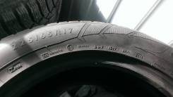 Dunlop Grandtrek Touring A/S. Летние, 2013 год, износ: 5%, 1 шт