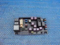 Блок предохранителей. Subaru Exiga, YA5