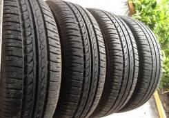 Bridgestone B250. Летние, 2013 год, износ: 20%, 4 шт