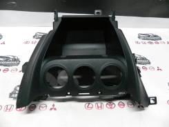 Накладка блока управления кондиционером Mitsubishi ASX