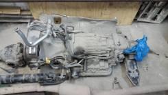 Автоматическая коробка переключения передач. Subaru Legacy B4 Subaru Legacy Subaru Forester Двигатель EJ202