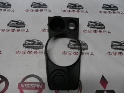 Пластик вокруг ручки АКПП Mitsubishi ASX