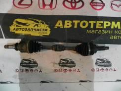 Привод (короткий) левый Мазда 3 Axela Mazda BK3P
