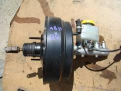 Цилиндр главный тормозной. Nissan Avenir, SW11, W11, PW11 Двигатели: QG18DE, SR20DE, CD20ET