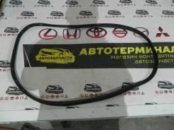 Уплотнитель проема багажника Мазда 3 BK5P