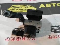 Блок ABS насос Мазда 3 BK5P