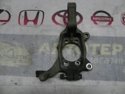 Кулак поворотный левый Nissan Murano PNZ50 VQ35DE
