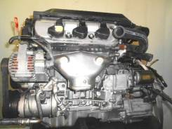 Двигатель. Honda Inspire Honda Saber Двигатель J32A
