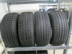 Michelin X-Ice. Зимние, без шипов, 2014 год, без износа, 4 шт