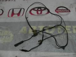 Проводка антены Nissan Murano [VQ35DE]