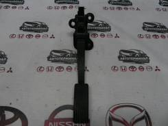 Педаль газа Mitsubishi ASX GA3W 4B11