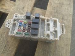 Блок предохранителей салона. Mitsubishi Lancer Cedia, CS2A Двигатель 4G15