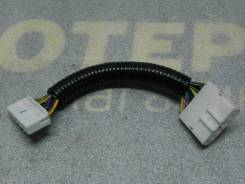 Проводка блока управления навигацией Nissan Murano PZ50 VQ35DE