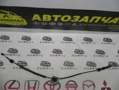 Трос переключения КПП Mitsubishi ASX, передний