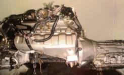 Двигатель. Nissan: Stagea, Langley, Pulsar, Skyline, Liberta Villa, Cefiro, Laurel Двигатель RB20DE
