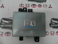 Блок управления электроусилителем руля Mitsubishi ASX ASX Mitsubishi GA2W 4B10