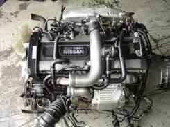 Двигатель. Nissan: Cedric, Stagea, Skyline, Leopard, Figaro, Gloria, Rasheen, Laurel Двигатель RB25DET