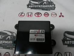 Блок сигнализации Mitsubishi ASX