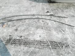 Молдинги крыши Lexus GS450h GWS191 2GRFSE
