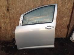 Дверь Toyota WISH, ZNE10,14, левая, передняя