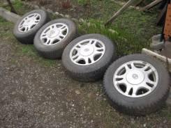 Продам колеса на 15 5х114.3 Matador Sidir-2 10% износа. 4.0x15 5x114.30 ET0 ЦО 41,0мм.