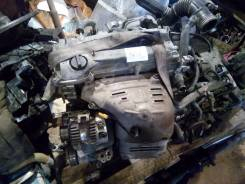 Двигатель. Toyota: Tarago, Previa, Kluger V, Alphard, Harrier, Camry, Estima Двигатель 2AZFE