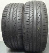 Bridgestone Potenza RE050A Run Flat. Летние, 2013 год, износ: 30%, 4 шт