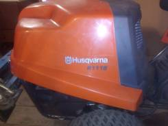 Продается спецтехника Husqvarna R111B. 2 500куб. см.