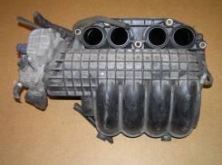 Коллектор впускной. Honda Stream, RN1, RN3, RN2, RN4 Двигатели: K20A, D17A